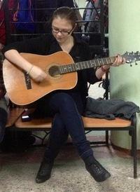 Таня Козлова