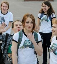 Инесса Василевская