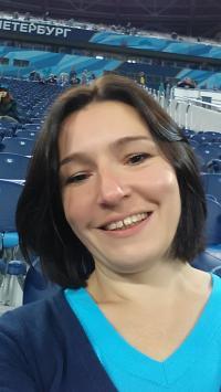 Наталия Крылова