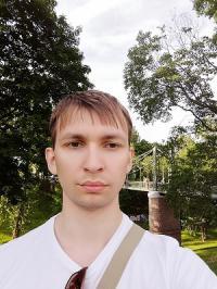 Антон Букатый