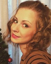 Аня Гордеева