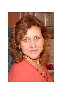 Елена Стрелина