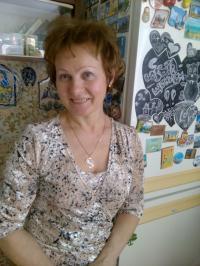 Валентина Маметьева