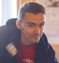 Евгений Остаповец