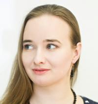 Алина Лущинская