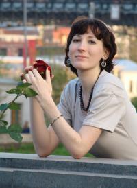 Анна Кузьмич