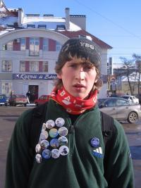 Олег Дахин