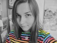 Александра Шубина
