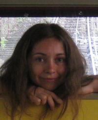 Елена Навогонская