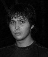Дмитрий Гроза