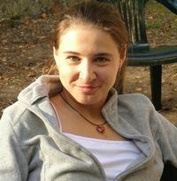 Екатерина Левушкина