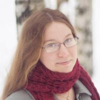 Наташа Барсова