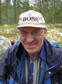 Кирилл Бронников