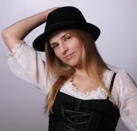 Алёна Подгайская