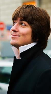 Александр Верещака
