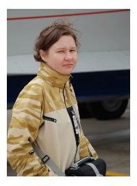 Полина Субботина