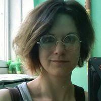 Galina Petukhova