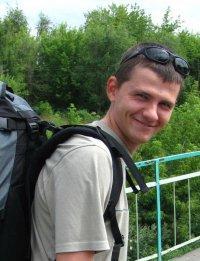 Антон Свердликов