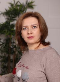 Ирина Полторанина