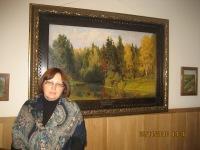 Татьяна Еркина