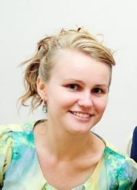 Дарья Портнова