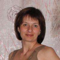 Ольга Мисютина