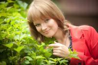 Анастасия Тейнович