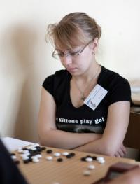 Алёна Шаповалова
