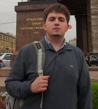 Михаил Журавлёв