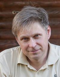 Сергей Корнильев