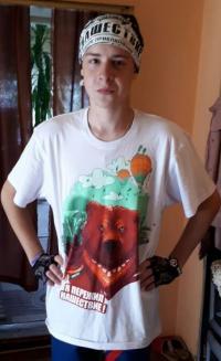 Артём Додонов