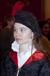 Ольга Воробьёва