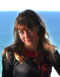 Natasha Barbolina