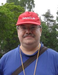 Антон Гаврилов