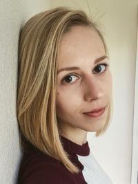 Мария Любимцева