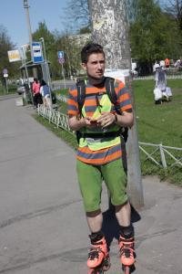 Иван Гингизов