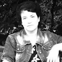 Ольга Помелова