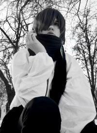 Екатерина Шевчук