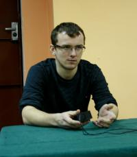 Михаил Карманов