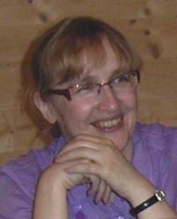 Нина Голяндина