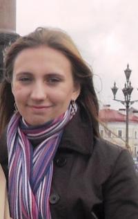 Мария Аникеева