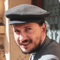 Сергей Луняк