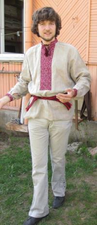Сергей Кейс