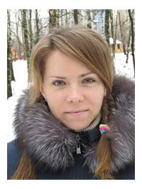 Карина Ерзина