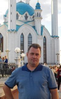 Сергей Ковальчук