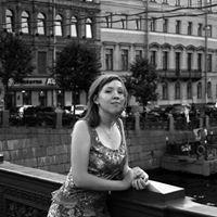 Ksenia Dorozhkina