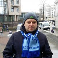 Станислав Юзвинский