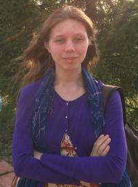 Тамара Шарипова