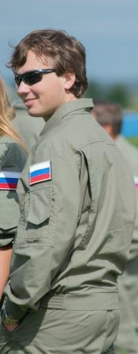 Олег Бутарев