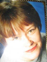 Татьяна Лагуткина